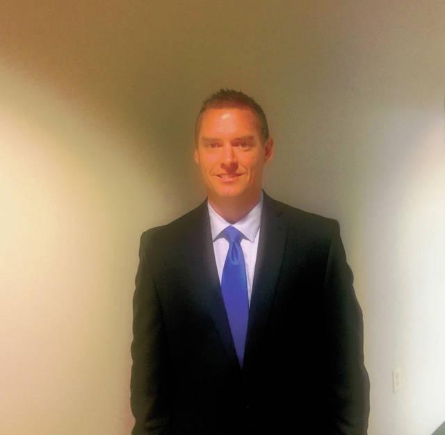 Faulkner named MCHS principal | Ledger Independent – Maysville Online
