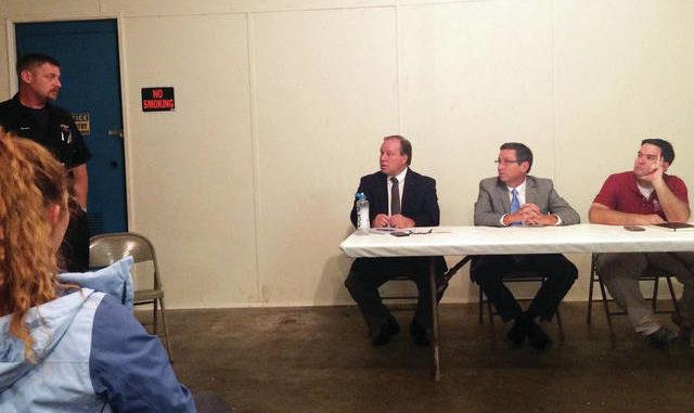 County addresses Dover dissolution   Ledger Independent – Maysville