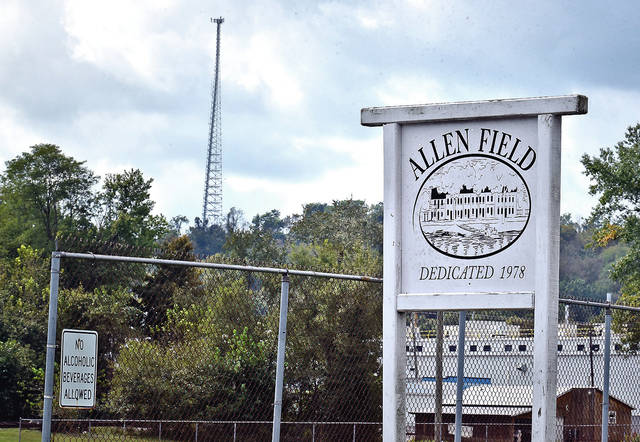 Fight to rename Allen Field continues | Ledger Independent