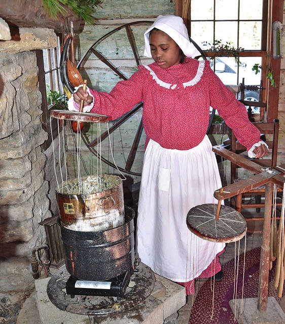 Frontier Christmas 2020, Washington Ky Old Washington Frontier Christmas Dec. 1 2 | Ledger Independent