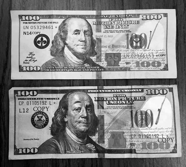 Fake money found in Augusta | Ledger Independent – Maysville Online