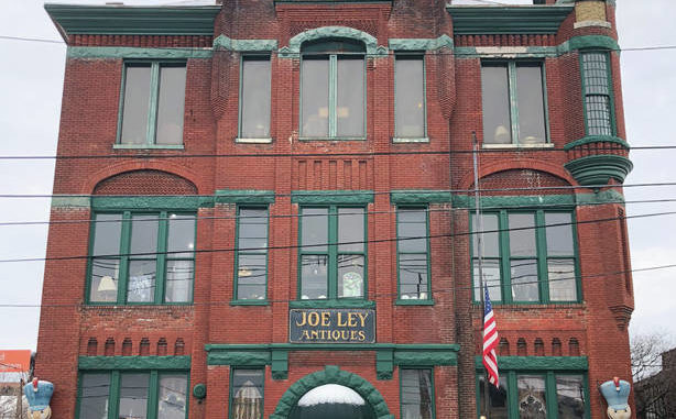 Reminiscing through Joy Ley Antiques | Ledger Independent ... on dallas farmhouse plans, dollhouse books, dollhouse modern, house farmhouse plans, dollhouse bed, dollhouse farmhouse kits, greek farmhouse plans,