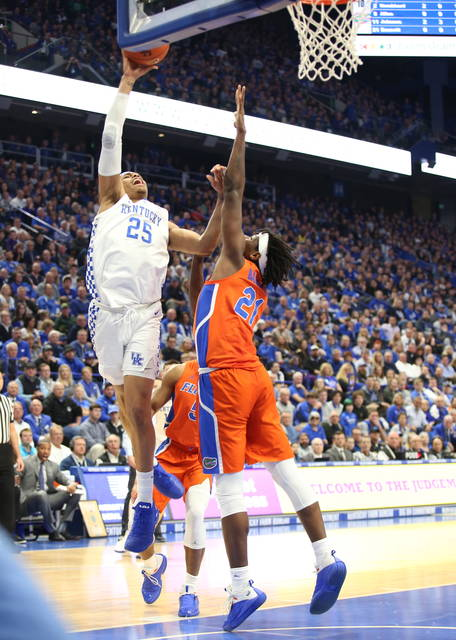 59b59ee0d Mississippi coach Kermit Davis says UK sophomore PJ Washington might be the  toughest player in the SEC to defend. Ole Miss and UK could play again  Friday in ...