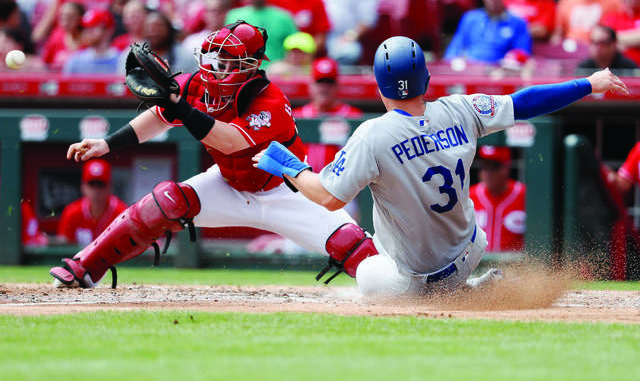c9d6eae85 Los Angeles Dodgers  ...