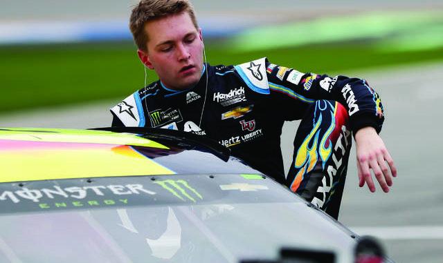 NASCAR Points Leaders | Ledger Independent – Maysville Online