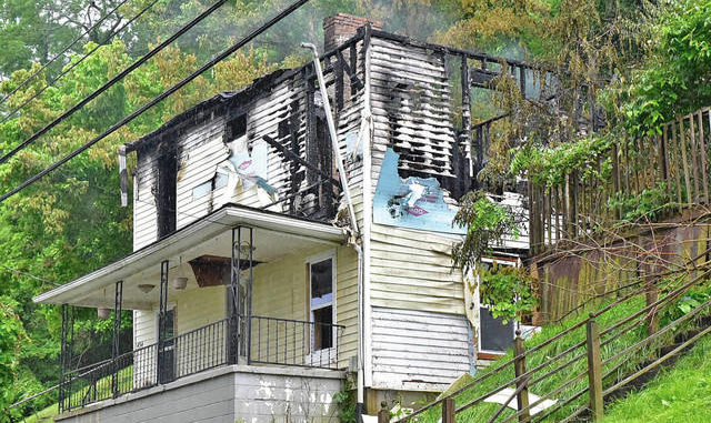 Two Houses Destroyed By Fire Ledger Independent Maysville Online