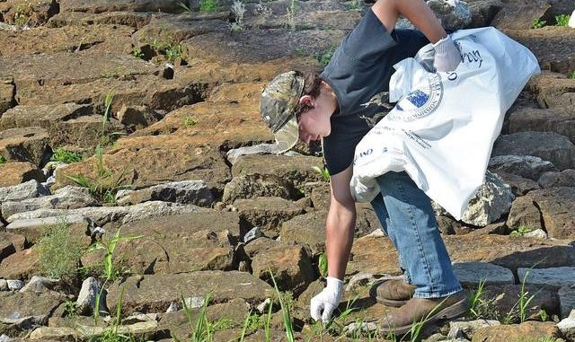 Ohio River Sweep set for June 15; area volunteers sought