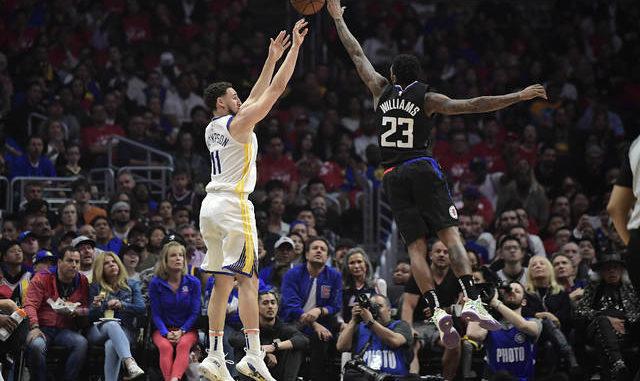 cd73ef3cfd8b3d NBA Playoff Glance | Ledger Independent – Maysville Online