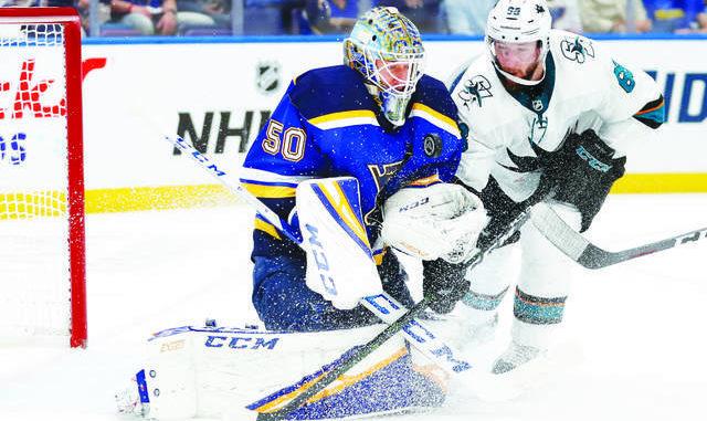 ece9dae17 NHL Playoff Glance   Ledger Independent – Maysville Online