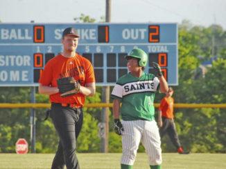 Saints shut down Augusta