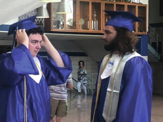 MCHS celebrates graduates