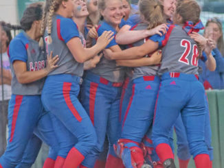 Lady Lions claim first ever title in 63rd