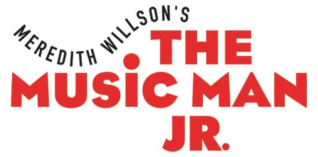 Auditions announced for 'The Music Man (Jr )' | Ledger