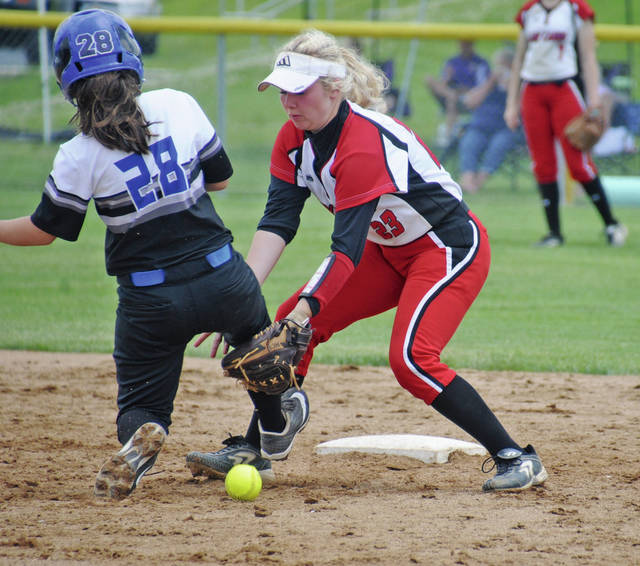 68984d0306c Mason County miscues end their season | Ledger Independent ...