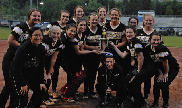 422014e7ab4 Lady Panthers leave Lewis County with championship | Ledger ...