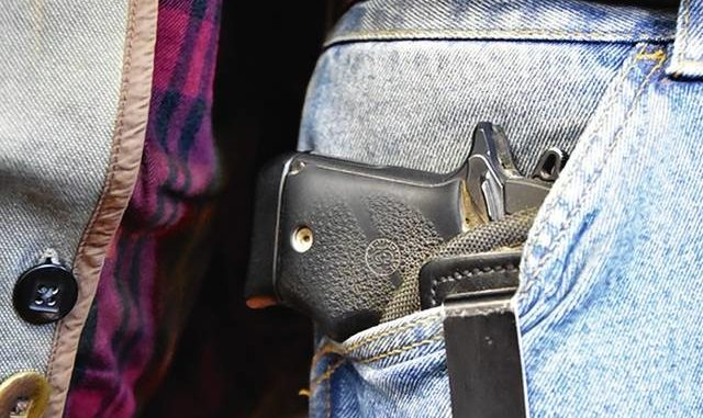 Kentucky stops requiring conceal carry permits | Ledger Independent