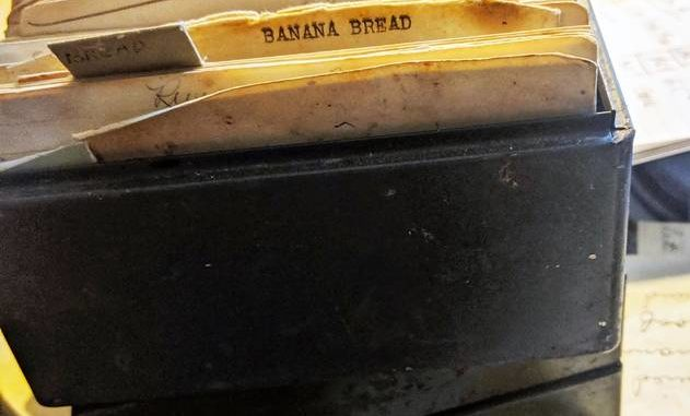 Recipes from a long-lost treasure trove | Ledger Independent