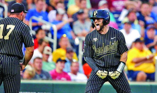 aaddeb1ab Collegiate Baseball Poll   Ledger Independent – Maysville Online