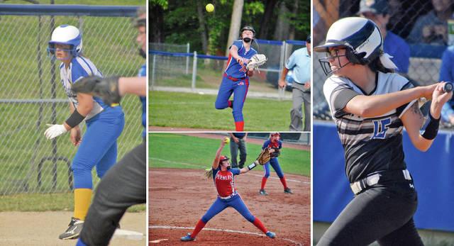 2019 All-Area Softball Team | Ledger Independent – Maysville Online