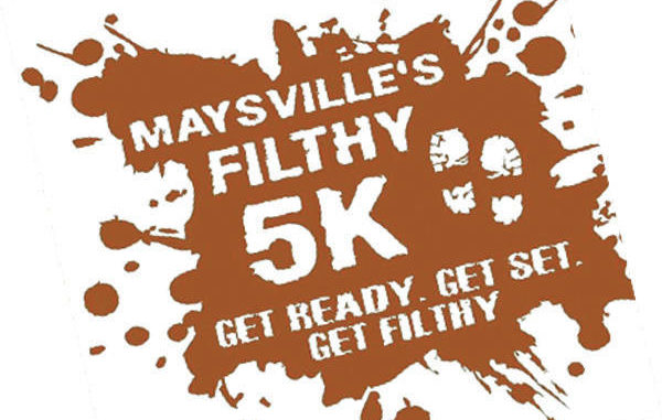 Filthy 5k Ready For A Challenge Ledger Independent Maysville
