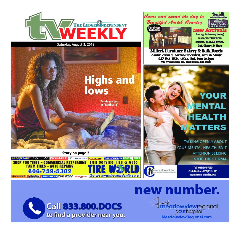 Ledger Independent – Maysville Online