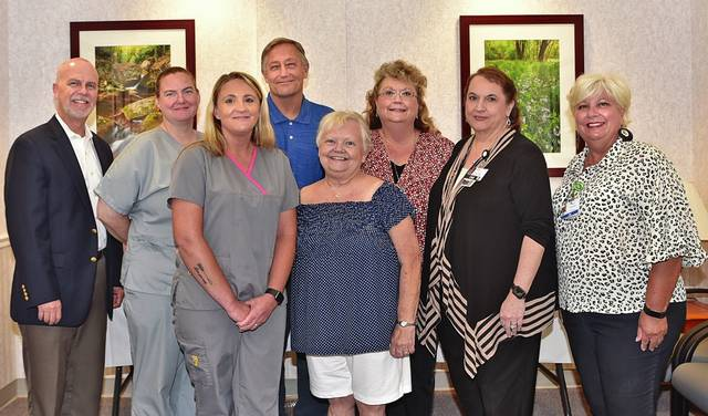 Dickerson reopens outpatient pulmonary clinic