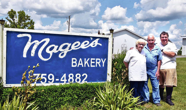 Comprehend buys Maysville's signature bakery | Ledger