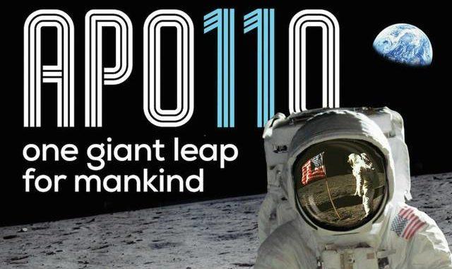 Library celebrates Apollo 11's 50th anniversary | Ledger