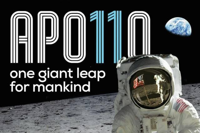 Library celebrates Apollo 11's 50th anniversary