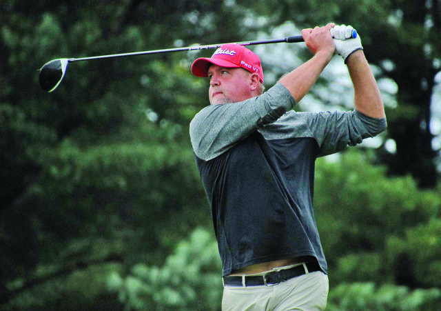 Competitive Laurel Oaks Classic convenes