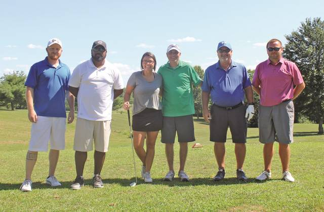 MCTC Hosts 28th Annual Golf Scramble for Scholarship Fund