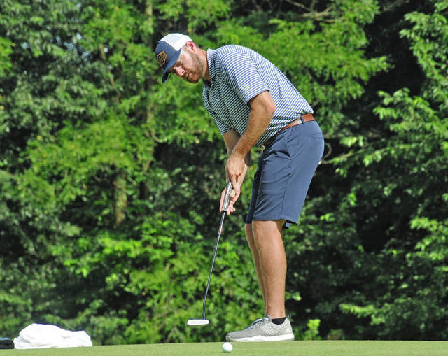 Richmond regroups to win Laurel Oaks Classic
