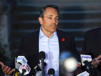 Gov. Bevin: Special session on pensions to start Friday