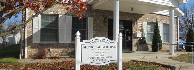 City council discuss golf cart use in Vanceburg