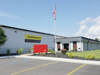 Georgetown plant slated for November closing