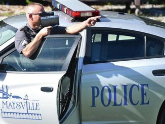 Drive Sober, Get Pulled Over campaign starts Friday