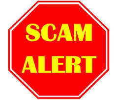 MPD warns of check cashing scam