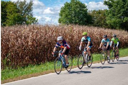 Limestone Cycling Tour returns Sept. 7