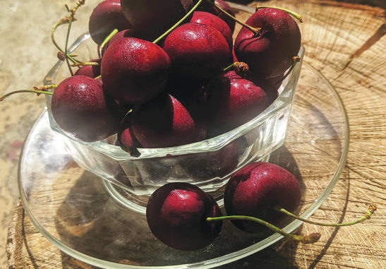 Cherries: The flavor of bliss and happiness | Ledger Independent