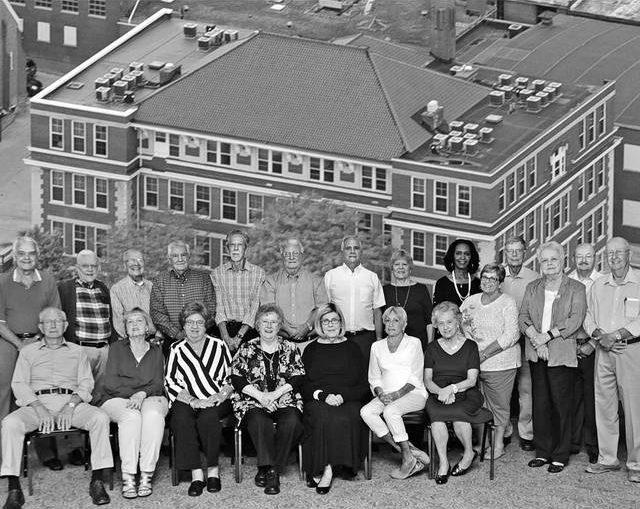 Maysville High School Class of 1958