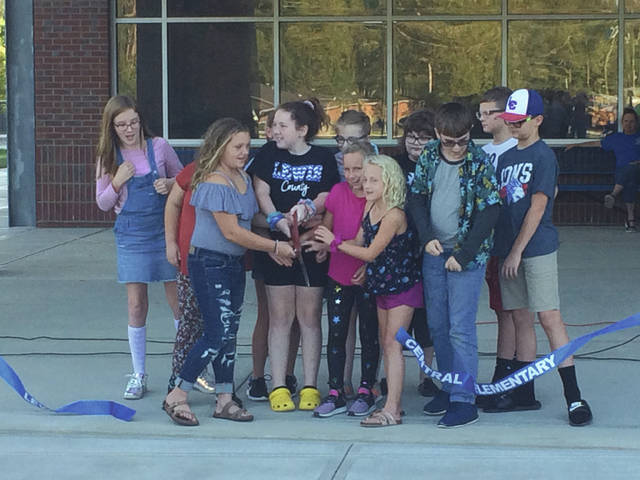 New LCCES holds open house