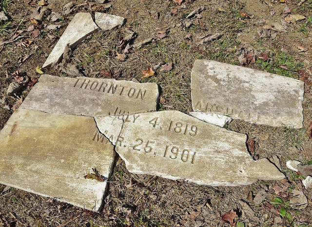 Questions raised about plaque location