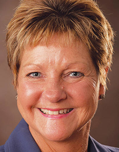 Retirement reception for Cartmell Oct. 17