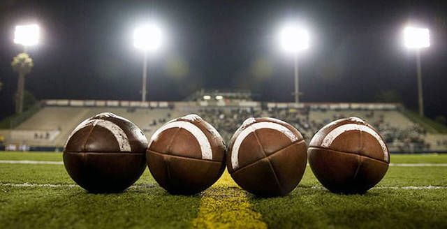 Friday's KHSAA Prep Football Scores