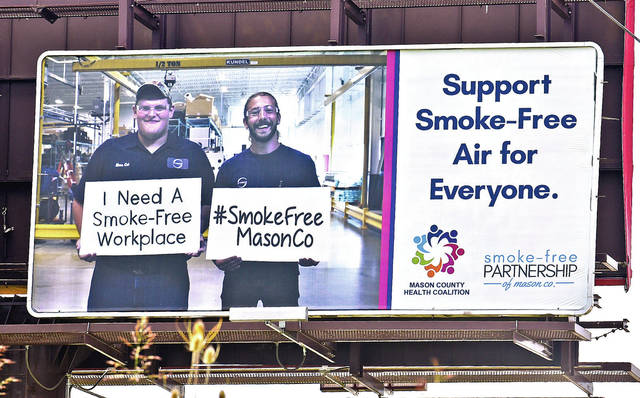 Mason halts smoke-free ordinance