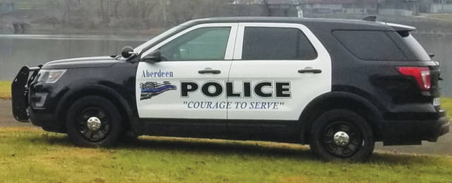 Aberdeen police department gets new cruisers