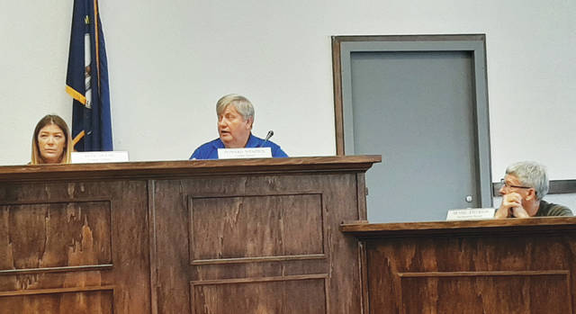SRO discussed by Bracken County magistrates