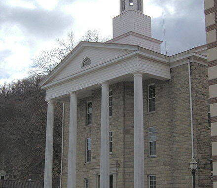 Lewis officials report clerk fee increases
