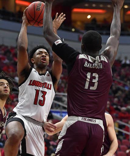 NCAA Men's Basketball AP Top 25