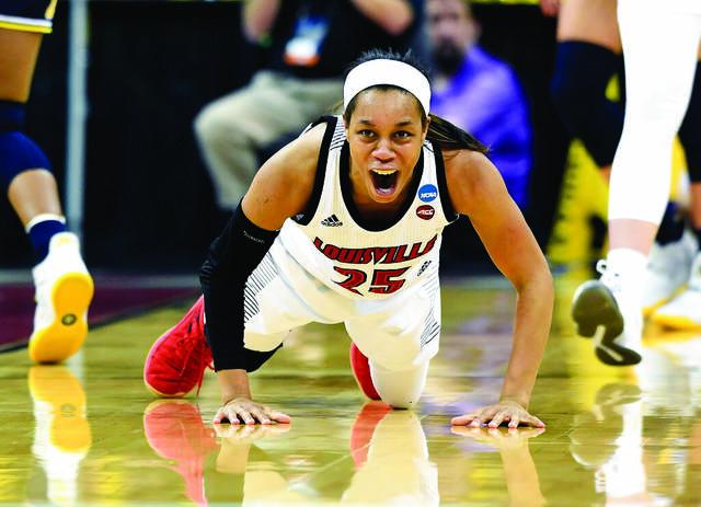 NCAA Women's Basketball AP Top 25
